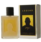Michael Jordan Legend by Michael Jordan for Men Eau de Toilette Spray 3.4 oz UNBOXED