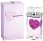 Franck Olivier Passion by Franck Olivier for Women Eau de Parfum Spray 2.5 oz UNBOXED