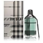 Burberry The Beat by Burberry for Men Eau de Toilette Spray 2.5 oz UNBOXED