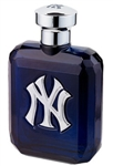New York Yankees by Yankees for Men Eau de Toilette Spray 3.4 oz UNBOXED