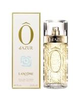 O D'Azur by Lancome for Women Eau de Toilette Spray 2.5 oz UNBOXED