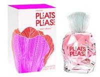 Pleats Please by Issey Miyake for Women Eau de Toilette Spray 3.3 oz UNBOXED