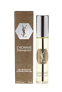 L'Homme YSL by Yves Saint Laurent for Men Eau de Toilette Spray 0.33 oz