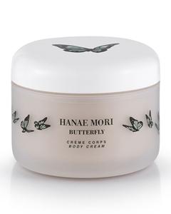 Hanae Mori by Hanae Mori for Women Body Cream Unboxed 8.4 oz