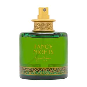 Fancy Nights by Jessica Simpson TESTER for Women Eau de Toilette Spray 3.4 oz