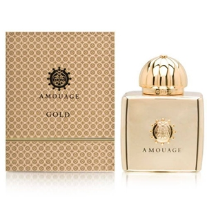 Amouage Gold by Amouage for Women Eau de Parfum Spray 1.7 oz