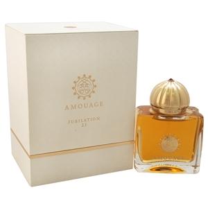 Amouage Jubilation 25 by Amouage for Women Eau de Parfum Spray 1.7 oz