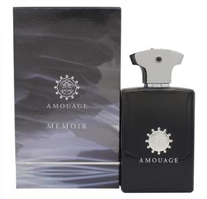 Amouage Memoir by Amouage for Men Eau de Parfum Spray 3.4 oz
