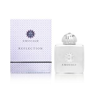 Amouage Reflection by Amouage for Women Eau de Parfum Spray 3.4 oz