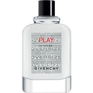 Givenchy Play Intense by Givenchy for Men Eau de Toilette Spray Unboxed 5.0 oz