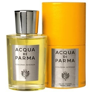 Acqua Di Parma Assoluta by Acqua Di Parma for Men Eau de Cologne Spray 3.4 oz