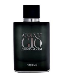 Acqua Di Gio Profumo by Giorgio Armani for Men Eau de Parfum Spray 2.5 oz Tester
