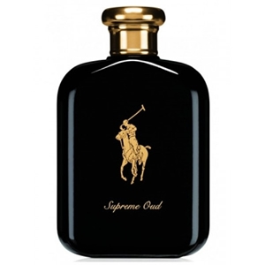 Polo Supreme Oud by Ralph Lauren for Men Eau de Parfum Spray 4.2 oz Tester