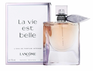 Lancome La Vie Est Belle Intense by Lancome for Women L'Eau de Parfum Spray 2.5 oz