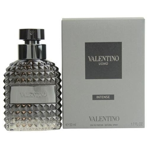 Valentino Uomo Intense by Valentino for Men Eau de Parfum Spray 1.7 oz