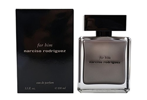 Narciso Rodriguez by Narciso Rodriguez for Men Eau de Parfum Spray 3.3 oz