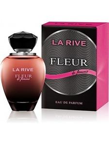 La Rive Fleur De Femme by La Rive for Women Eau de Parfum Spray 2.5 oz