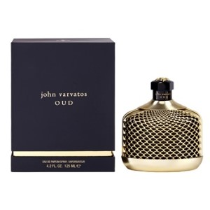 John Varvatos Oud by John Varvatos for Men Eau de Parfum Spray 4.2 oz