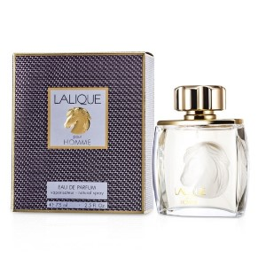Lalique Equus Pour Homme by Lalique for Men Eau de Parfum Spray 2.5 oz