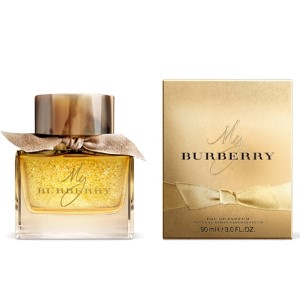 My Burberry By Burberry Eau De Parfum Spray 1.7 Oz (Festive Edition)