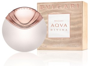 Bvlgari Aqva Divina by Bvlgari for Women Eau de Toilette Spray 2.2 oz
