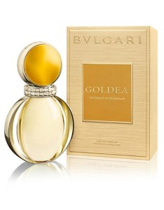 Bvlgari Goldea by Bvlgari for Women Eau de Parfum Spray 3.0 oz
