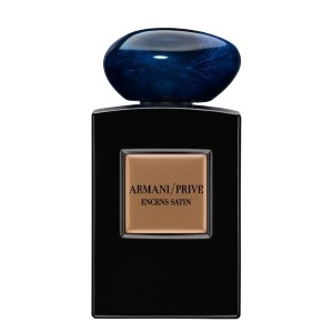 Armani Prive Encens Satin by Giorgio Armani Eau de Parfum Spray 3.4 oz