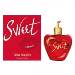 Lolita Lempicka Sweet by Lolita Lempicka for Women Eau de Parfum Spray 2.8 oz