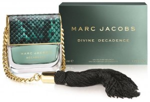 Marc Jacobs Divine Decadence by Marc Jacobs for Women Eau de Parfum Spray 1.7 oz