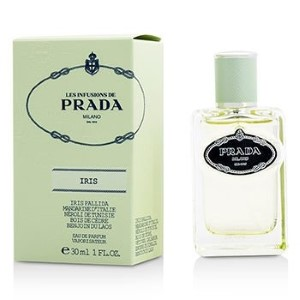 Prada Infusion D'Iris by Prada for Women Eau de Parfum Spray 1.0 oz