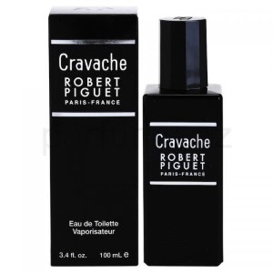 Cravache by Robert Piguet for Men Eau de Toilette Spray 3.4 oz