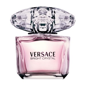 Versace Bright Crystal by Versace for Women Eau de Toilette Spray 6.7 oz