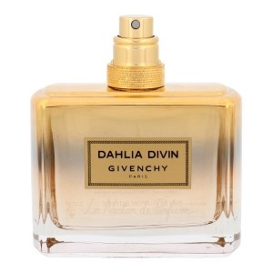 Dahlia Divin Le Nectar De Parfum Intense by Givenchy for Women Eau de Parfum Spray 2.5 oz Tester
