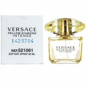 Versace Yellow Diamond Intense by Versace TESTER for Women Eau de Parfum Spray 3.0 oz