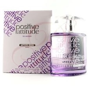 Positive Attitude by Deray for Women Eau de Toilette Spray 3.4 oz