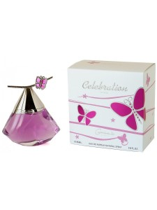 Celebration by Gemina B for Women Eau de Parfum Spray 2.8 oz