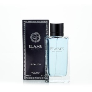 Blame by Glenn Perri for Men Eau de Toilette Spray 3.4 oz