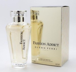 Fashion Addict by Glenn Perri for Women Eau de Parfum Spray 2.8 oz