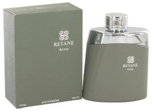 Reyane Army by Reyane Tradition for Men Eau de Parfum Spray 3.3 oz