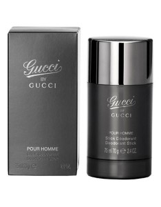 Gucci by Gucci Pour Homme for Men Deodorant Stick 2.4 oz