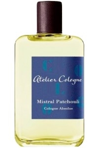 Atelier Cologne Mistral Patchouli by AtelierUnisex Cologne Absolue 3.3 oz