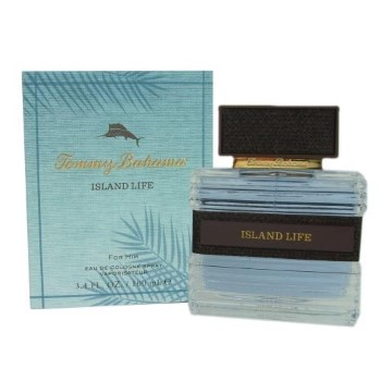 Tommy Bahama Island Life by Tommy Bahama Cologne Spray 3.4 oz for Men
