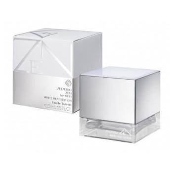 Zen White Heat by Shiseido Eau de Toilette Spray 1.7 oz for Men