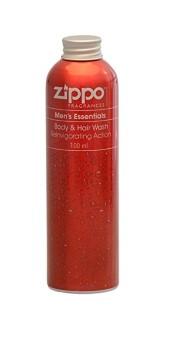 Zippo Original by Zippo Hair & Body Wash 10.0 oz for Men