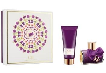 CH Sublime by Carolina Herrera for Women Set Includes: Eau de Parfum Spray 1.7 oz + Body Lotion 3.4 oz