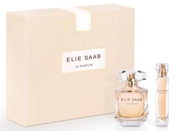 Elie Saab by Elie Saab for Women Set Includes: Eau de Parfum Spray 1.6 oz + Eau de Parfum Spray Mini 0.33 oz
