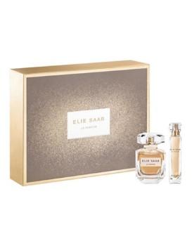 Elie Saab Intense by Elie Saab for Women Set Includes: Eau de Parfum Spray 1.6 oz + Eau de Parfum Spray Mini 0.33 oz