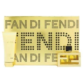 Fan Di Fendi by Fendi for Women Set Includes: Eau de Parfum Spray 1.7 oz + Body Lotion 2.5 oz