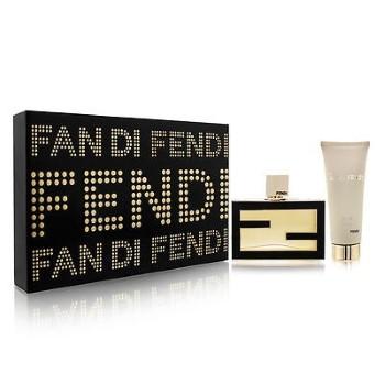 Fan Di Fendi Extreme by Fendi for Women Set Includes: Eau de Parfum Spray 1.7 oz + Body Lotion 2.5 oz