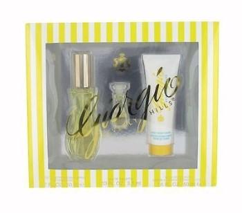 Giorgio by Giorgio Beverly Hills for Women Set Includes: Eau de Toilette Spray 1.7 oz + Body Moisturizer 1.6 oz + Eau de Toilette Mini 0.13 oz